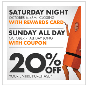 the big lots coupon 20 off friends and family weekend is back here are a few matchups to give you an idea of what this discount can score for you - Big Lots After Christmas Sale