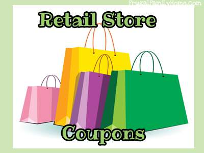 Retail Shopping banner
