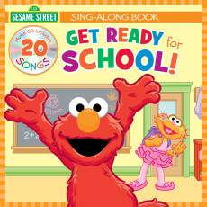 Sesame Street Play and Learn $2 Sale
