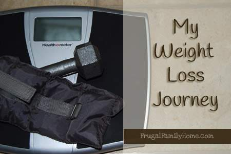 Weight Loss Banner
