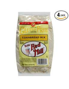 Gluten Free Deals, Ebooks, Cornbread Mix, Pancake Mix and More