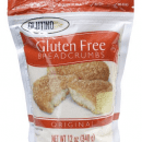 Gluten Free Deals, Caramel Dip, Mashed Potatoes and More