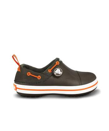 Boys Brown and Orange $17.99