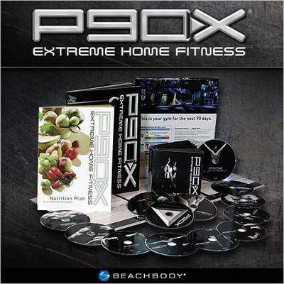 Fitness DVD's Sale, P90X, Zumba and More