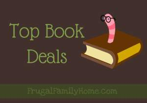 Top Books Deals