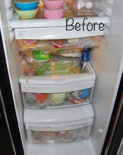 Before Refrigerator