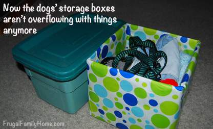 Dogs' Boxes