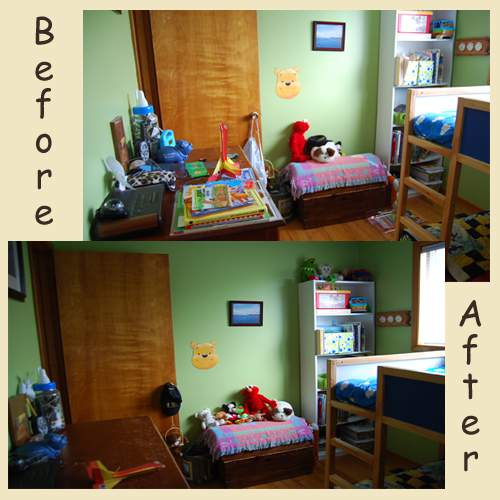 Son's Room