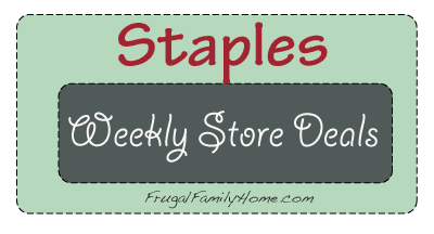 Staples-Graphic