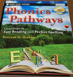 Phonics Pathways Reading Intstruction