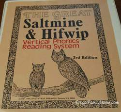 The Great Saltmine and Hifwip