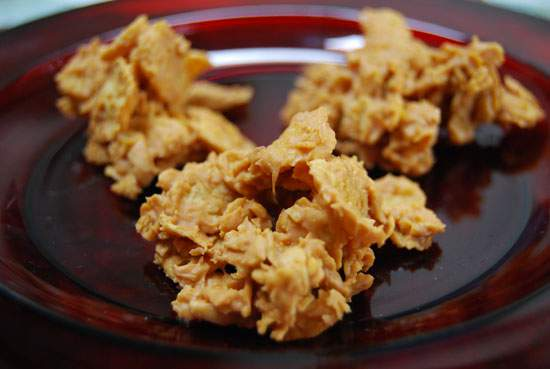 Corn Flake Cookie Recipe