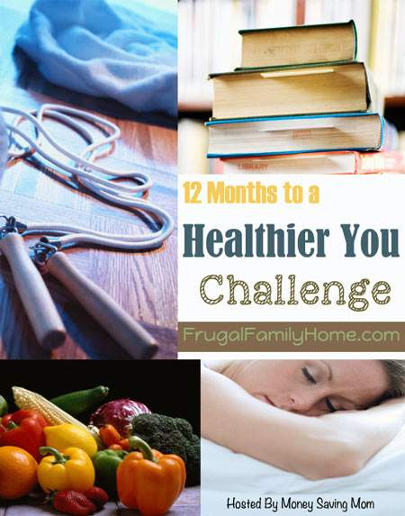 A healthier You for 2014