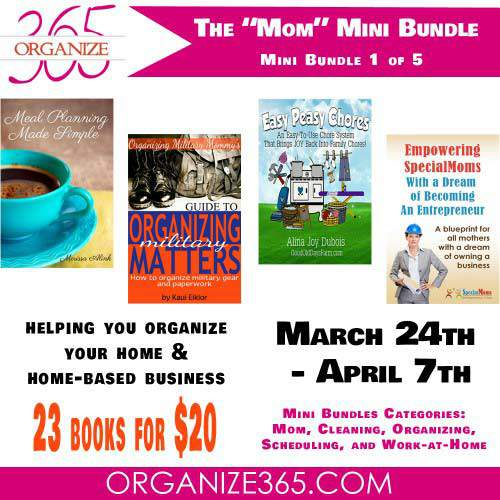 Mom ebook Bundle