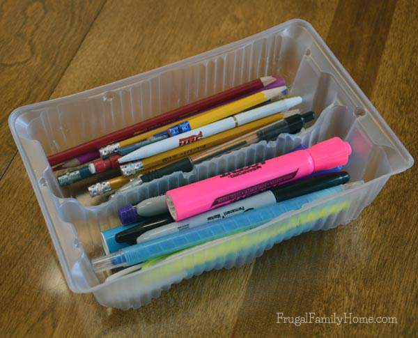 Ways to Save on Organizing