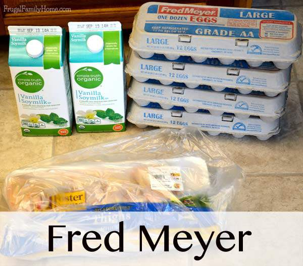 Fred Meyer Deals
