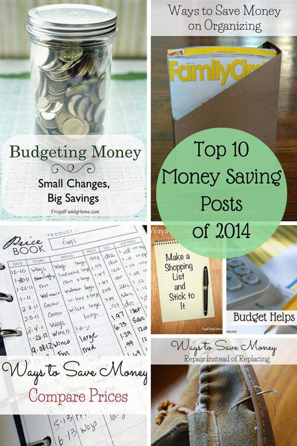 This years top money saving posts of 2014