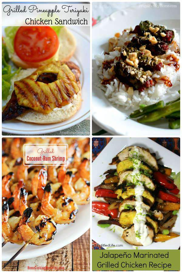 Summer is here and with summer comes warm weather. I don't like to use the oven when it's warm in the summer. So, I've put together more than 80 oven free recipes. All of these recipes are oven free. If you need some more oven free meals for this summer be sure to check out these recipes.