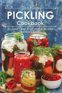 One of the cookbooks for this week.