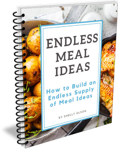 Endless meals ideas cheatsheet cover 400