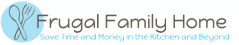 Frugal Family Home Logo
